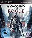 Assassin's Creed Rogue - [Playstation 3]