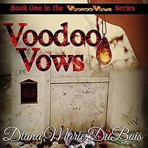 Voodoo Vows Audiobook