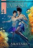 Undersea (M/M, Gay Merman Romance) (The Merman Book 4)