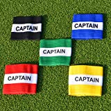 Captains Armband [Net World Sports]
