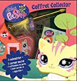 echange, troc Hemma - Coffret collector Littlest PetShop