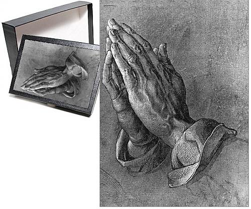 Photo-Jigsaw-Puzzle-of-Praying-Hands