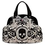 Iron Fist Clothing Accessories Lacey Days Shoulder Bag