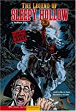 Washington Irving The Legend of Sleepy Hollow (Graphic Revolve) (Graphic Fiction: Graphic Revolve)