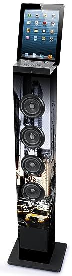 Muse M-1200 NY Enceinte Portable Bluetooth