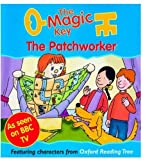Diane Redmond The Magic Key: Patchworker (The magic key story books)