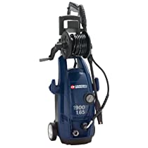 Campbell Hausfeld PW183501AV Electric Power Washer