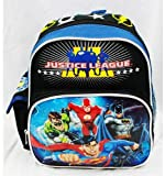 Justice League Mini Backpack