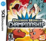 Digimon World Championship - Nintendo DS