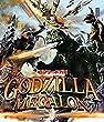 Godzilla Vs. Megalon [Blu-ray] [US Import]
