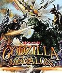 Godzilla Vs. Megalon BD (Barebone) [B...