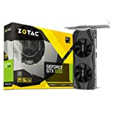 ZOTAC GeForce GTX 1050 Low Profile 2GB GDDR5 128-bit Gaming Graphics Card ZT-P10500E-10L