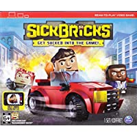 Sick Bricks Jack Justice Force Set