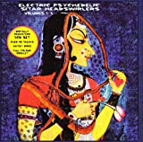 Electric Psychedelic Sitar Headswirlers Vol.1-5
