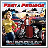 Fast & Furious [Double CD]