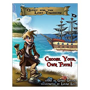 Quest for the Lost Treasure (