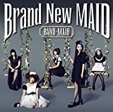 alone-BAND-MAID