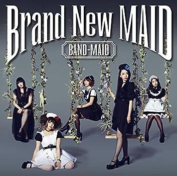 【Amazon.co.jp限定】 Brand New MAID (Type-B) (ピック付)