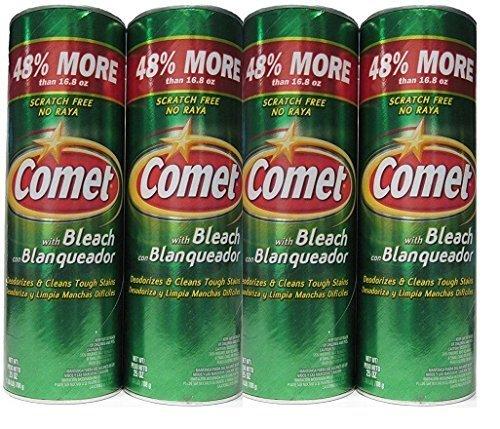 Buy Comet Now!