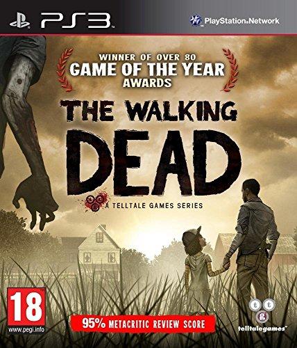 The Walking Dead : Survival Instinct Edition Jeu de l' Année