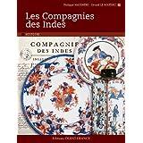 COMPAGNIES DES INDES. de Louis MEZIN, PHILIPPE HAUDRERE Gérard LE BOUEDEC