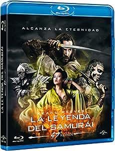 La Leyenda Del Samurái (47 Ronin) (Blu-Ray) (Import) Keanu Reeves; Hiroyuki