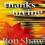 Thanksgiving | Ron Shaw
