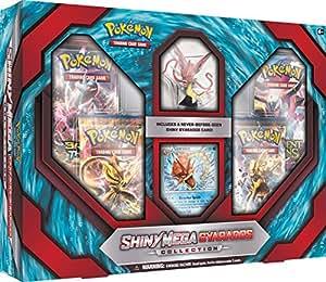 Pokémon TCG: Shiny Mega Gyarados Collection Card Game