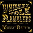 Whiskey Folk Ramblers - Live in Concert