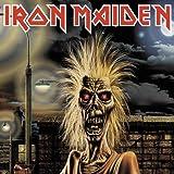 Iron Maiden ~ Iron Maiden