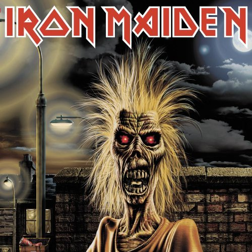 Iron Maiden - Iron Maiden (Digitally Remaste - Zortam Music