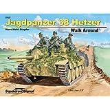 Jagdpanzer 38 Hetzer Walk Around (27027)