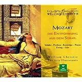 Mozart : L'Enlevement Au Serail