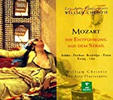 Mozart - Die Entf�hrung aus dem Serail (The Abduction from the Seraglio) K. 384 / Les Arts Florissants . Christie