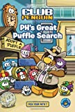 Tracey West PH's Great Puffle Search (Disney Club Penguin Pick Your Path (Quality))