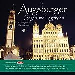Augsburger Sagen und Legenden | Marco Kirchner