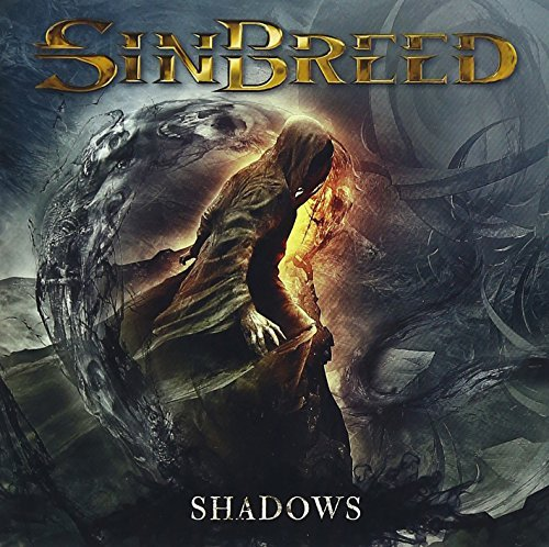 Sinbreed - Shadows [Japan CD] KICP-1682 by SINBREED (2014-03-19)