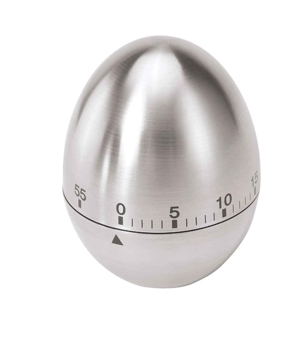 Ikea Ordning Kitchen Timer Buy Oggi Egg Stainless Steel 60 Minute Kitchen Timer Online At Low
