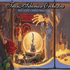 The Lost Christmas Eve (U.S. Version)