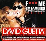 Guetta David Vol. 5 Fuck Me I\'m Famous: Ibiza album review