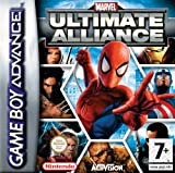 Marvel: Ultimate Alliance (GBA)