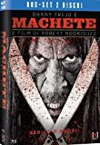 Machete / Machete Kills (2 Blu-Ray)