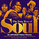 The Very Best of Soul - 50 Unforgetta...
