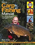 Carp Fishing Manual: The step-by-step...