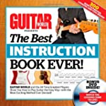 Guitar World The Best Instruction Boo...