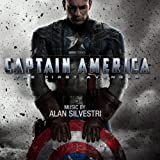Captain America: The First Avenger (Original Motion Picture Soundtrack)