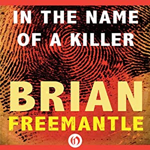 In the Name of a Killer | [Brian Freemantle]