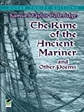 Image of The Rime of the Ancient Mariner (Dover Thrift Editions)