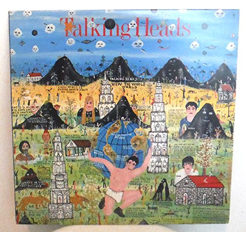 Talking Heads - Talking Heads - Little Creatures, Pop Rock, Trip, Blues - Zortam Music