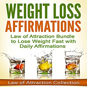 Weight Loss Affirmations Speech